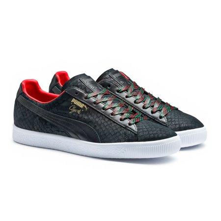 - Puma Mens sneakers CLYDE GCC 362631-01