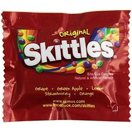 Skittle Original Fun Size Candy 1 lb Bag