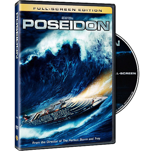 Warner Home Video Poseidon [2006/dvd/p&s/4:3 Trans/eng-fr-sp Sub]-nla