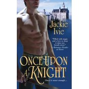 Once Upon a Knight - eBook