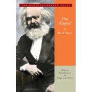 Das Kapital : A Critique of Political Economy