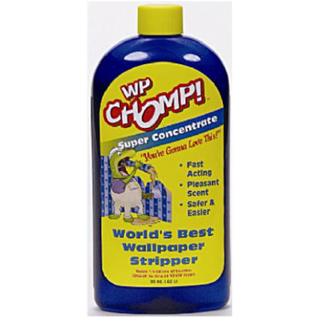 Chomp Concentrated Wallpaper Remover