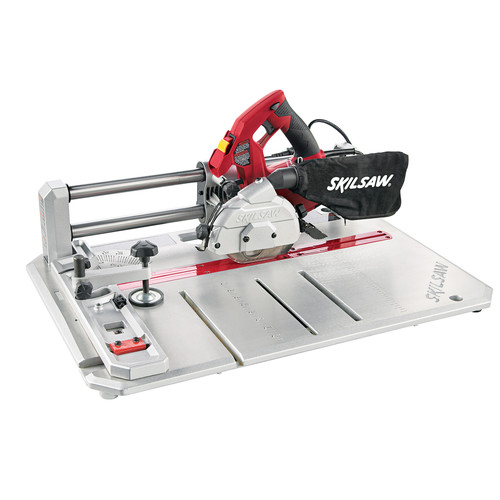 Factory-Reconditioned Skil 3601-RT 7 Amp 4-3/8 in. Flooring Saw (Refurbished)