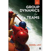 Group Dynamics for Teams (Paperback)