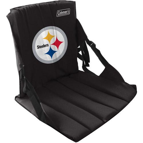 Pit Steelers Stadium Seat