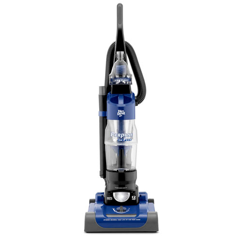 Dirt Devil Purpose for Pets Cyclonic Upright Vacuum