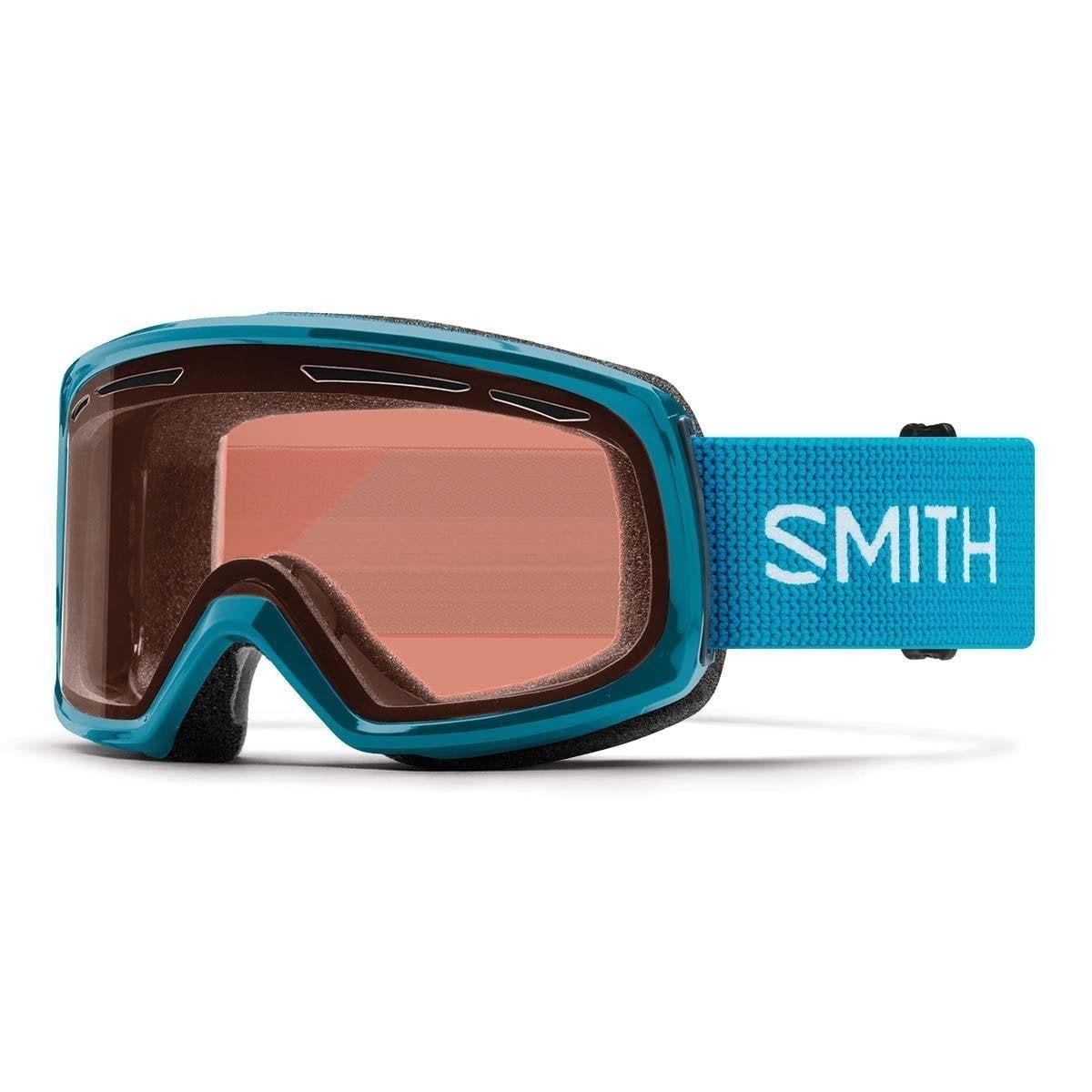 SMITH Women's Drift Snow Goggles by Smith Optics