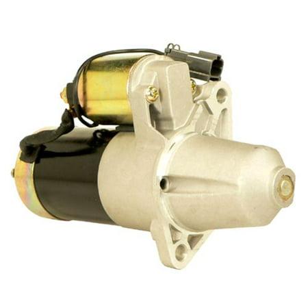 DB Electrical SMT0093 Starter For Infiniti Q45 4.5 4.5L, 90 91 92 93 94 95 96 /Nissan 23300-60U10, 23300-60U11, 23300-60U12 /M1T74781, M1T74781A, (2000 Infiniti Q45 Anniversary Edition For Sale)
