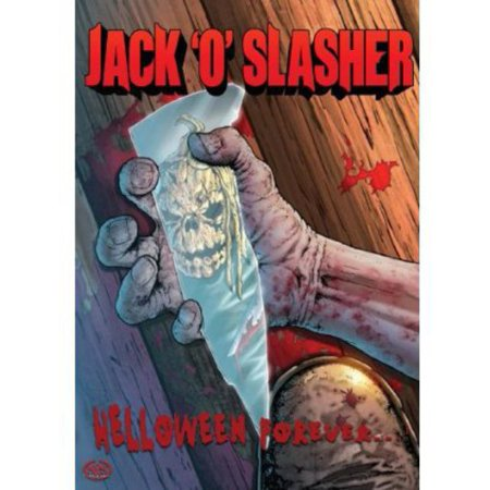 Non Slasher Halloween Movies (Jack O Slasher (DVD))