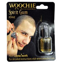 Spirit Gum Halloween Accessory