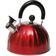 Mr. Coffee Twining 2.1 qt Pumpkin Tea Kettle