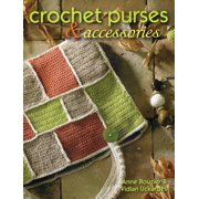 Crochet Purses and Accessories (Paperback)