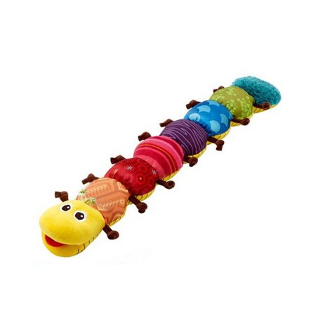 Colorful Multi-function Animal Musical Plush Toys Caterpillars Toys Best Gift Party Favors for Children Kids - Best Anime For Kids