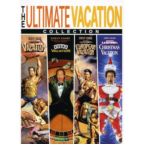 The Ultimate Vacation Collection (Widescreen)
