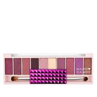 Hard Candy Top Ten Eyeshadow Palette, Berry Delish .4 oz