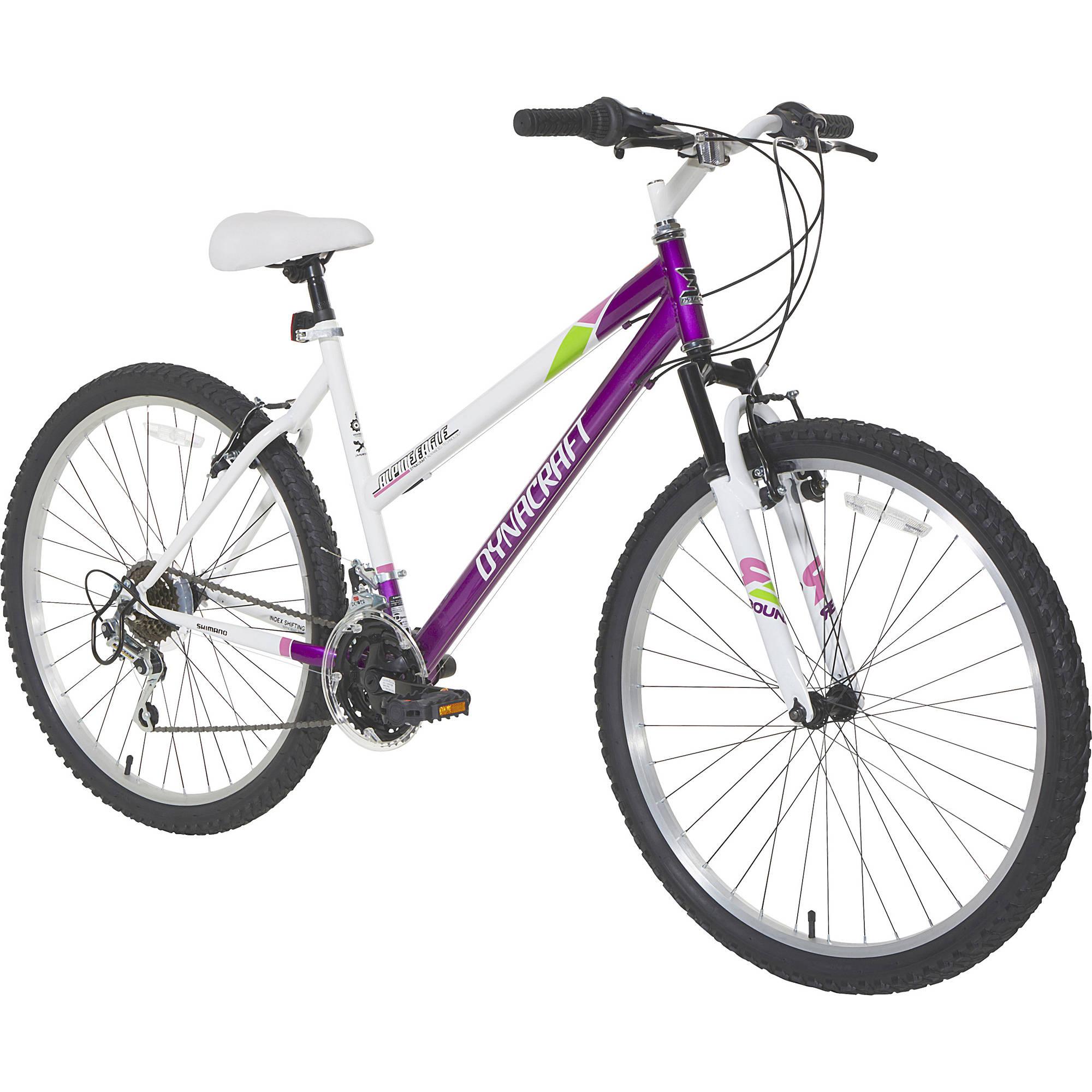 26 Quot Dynacraft Alpine Eagle Women S Mountain Bike Walmart Com