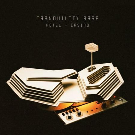 Tranquility Base Hotel & Casino (Vinyl) ()