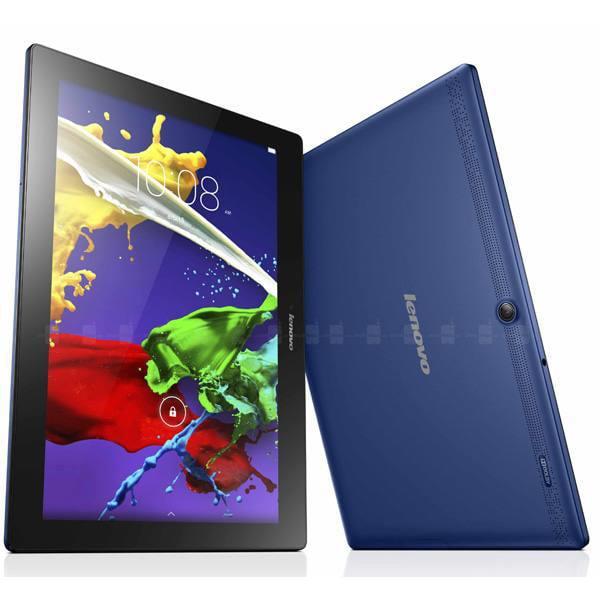"Refurbished Lenovo Tab 2 A10-70 10.1"" Android 4.4 KitKat 16GB Drive Tablet"