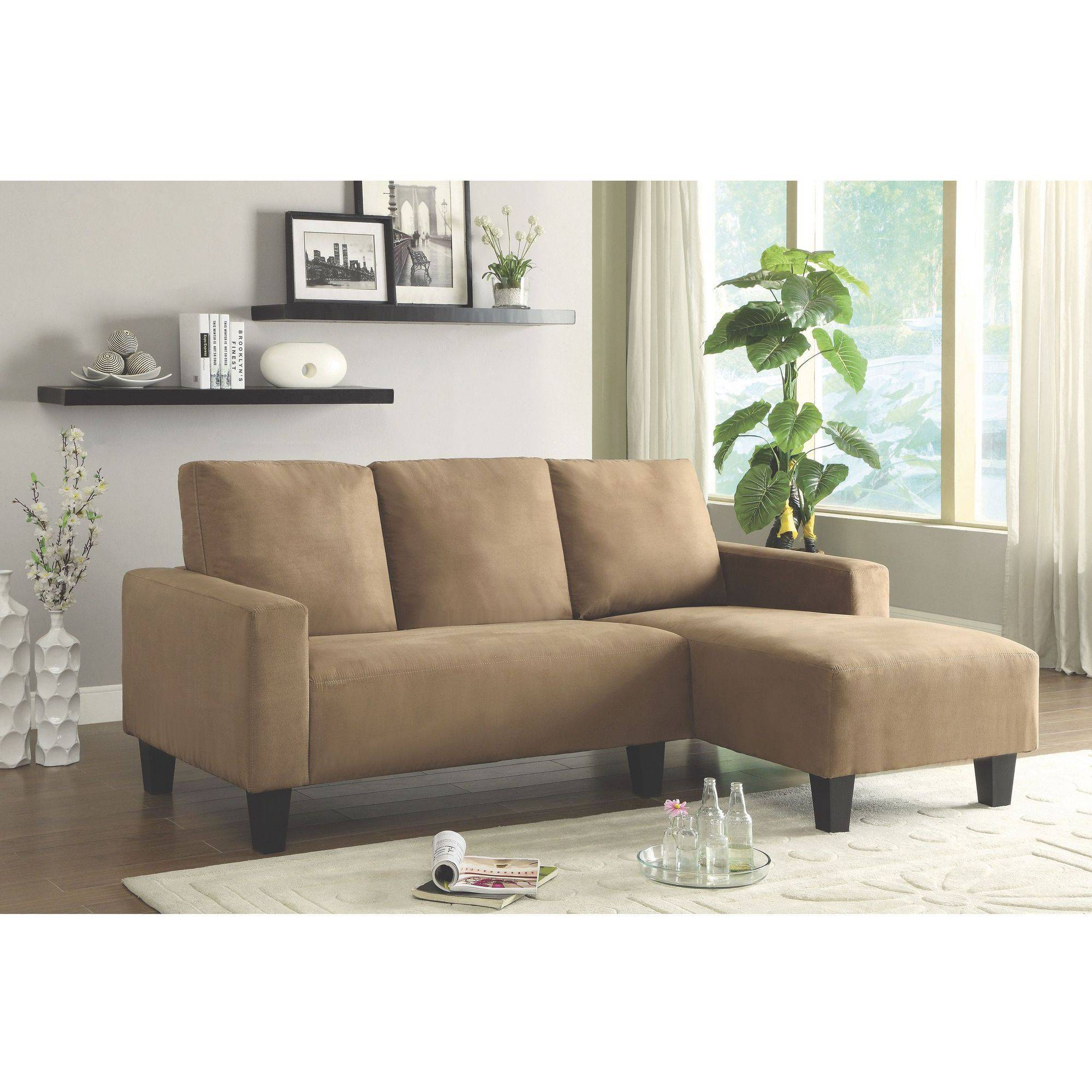 Coaster pany Sothell Sectional Walmart
