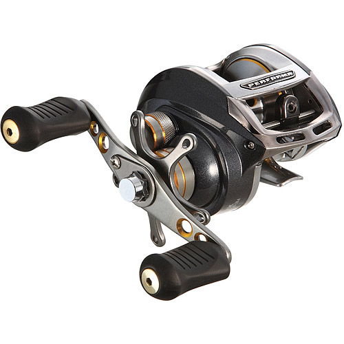 Pinnacle Performa X Baitcast Reel 6.3:1 10/140