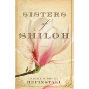 Sisters of Shiloh - eBook