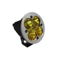 Baja Design Squadron-R Sport LED Driving Combo Amber 580013