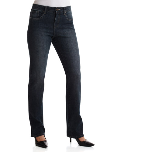 Faded Glory - Women's Classic-Fit Jeans