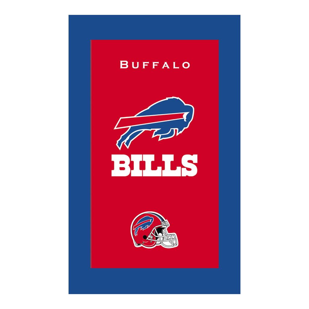 Buffalo Bills Towel