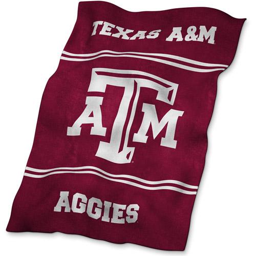TX A&M Aggies UltraSoft Blanket