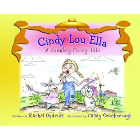 Cindy Lou Ella - A Country Fairy Tale - eBook - Cindy Lou Who Outfit