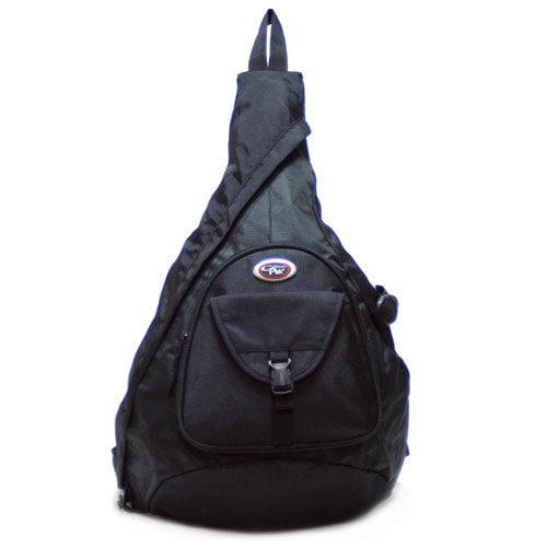 CalPak Sling Messenger Backpack