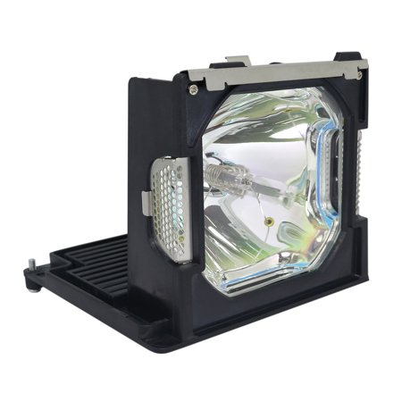Lutema Platinum Bulb for Christie Vivid LX37 Projector (Lamp with Housing) - image 4 of 5