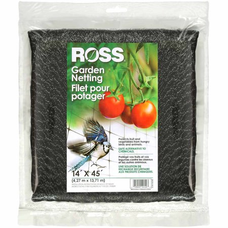 Ross Easy Gardener Weedblock 14 X 45 Garden Netting
