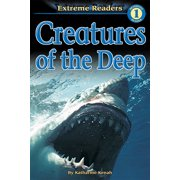 Creatures of the Deep, Grades PK - K : Level 1