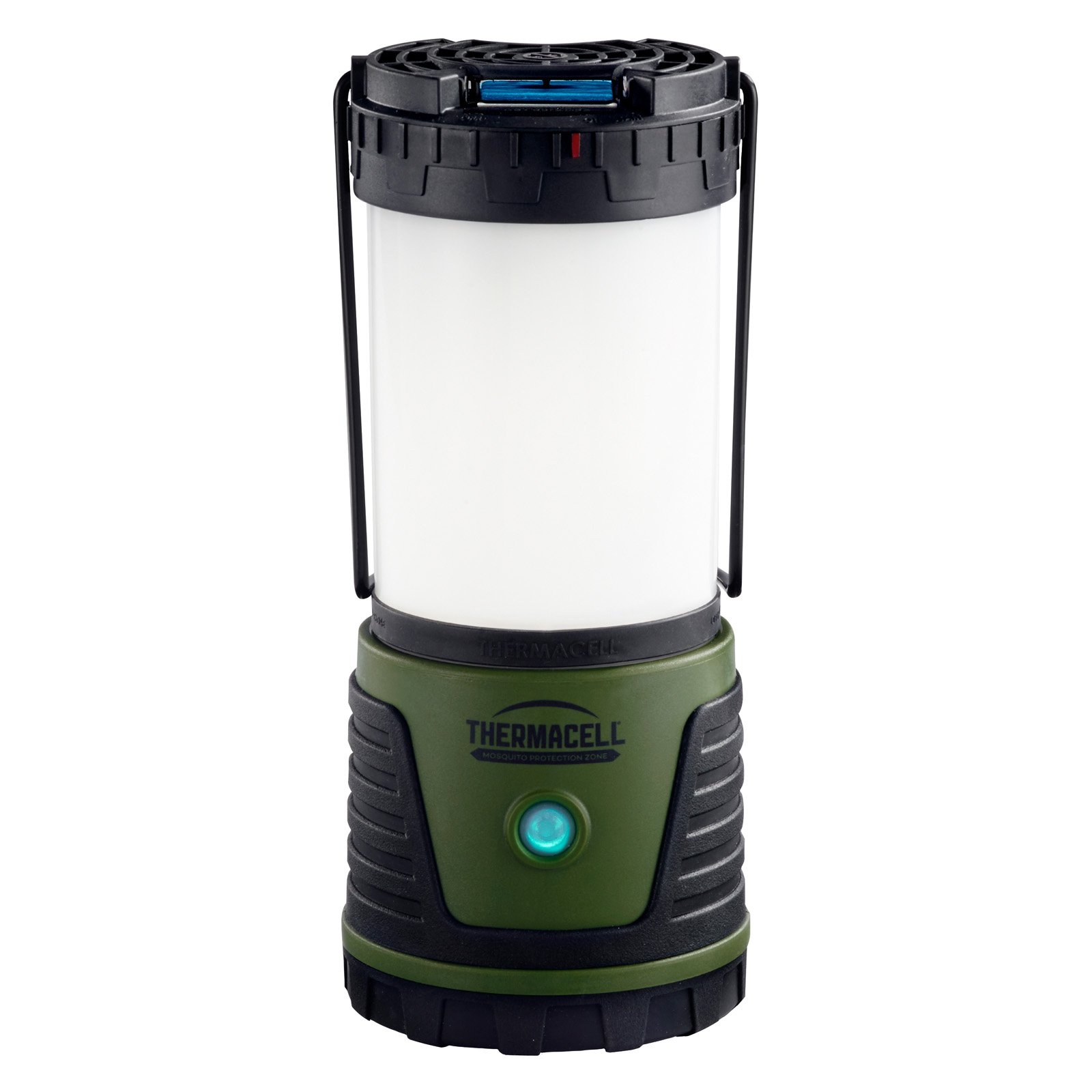 Thermacell Trailblazer Portable Outdoor Mosquito Bug Fly Repeller Camp Lantern by Thermacell