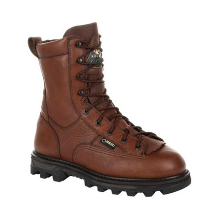 Men's BearClaw 3D 200G Insulated WP Outdoor Boot RKS0380 200g Insulated Work Boots
