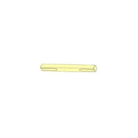 0 Spindle, Electro Plated Steel - image 1 de 1