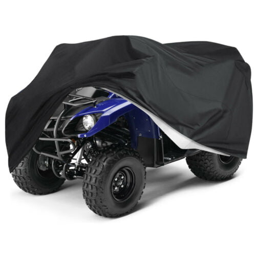 Motoseat Standard Seat Cover Camo for Yamaha GRIZZLY 600 4x4 1998-2001