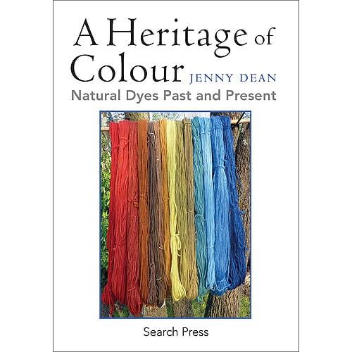 Search Press Books A Heritage of Colour