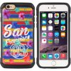 Insten Cityscape Series Black TPU + PC Hybrid Protective Case The Surfer Girls For Apple iPhone 6 / 6s Compatible WithApple iPhone 6 / 6sPackage IncludesDual Layer Hybrid PC/TPU Rubber Case x 1Item DescriptionDual Layer Hybrid PC/TPU Rubber CaseKeep your device safe and protected in style.Color: ColorfulMaterial: Hard Plastic/TPUDouble-layered cover provides shock-absorption protection from drops and falls.Encases the corners and back of the device to provide secure fit and feel.Full access to all ports and function buttons.Accessory Only; device not included.Apple, iPhone®, iPad®, iPod® are registered trademarks of Apple, Inc. Apple does not endorse use of these products.* Special Return Policy applies, please check here for detail.Product names are trademark of listed manufacturer or other owners, and are not trademarks of eForCity Corp. The manufacturer does not necessarily endorse use of these products.