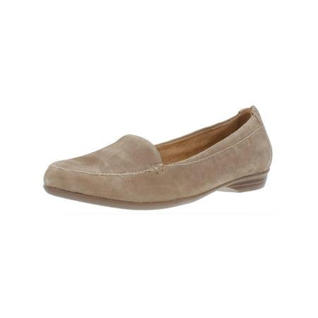 Naturalizer Womens Saban Comfort Insole Round Toe
