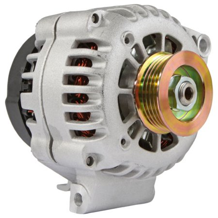 Db Electrical Adr0289 Alternator For Chevy Cavalier, Pontiac Sunfire 2.4L 2.4 99 00 01 02 1999 2000 2001 2002/ /