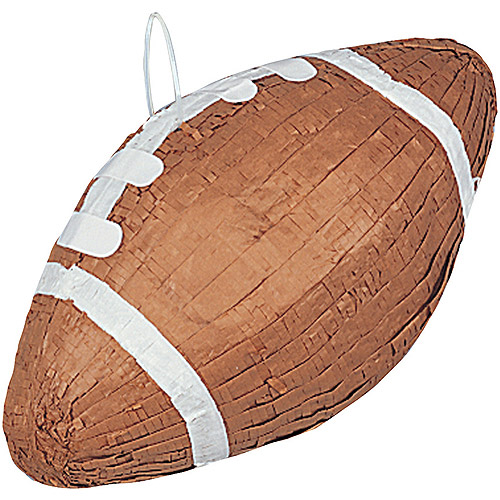 3D Football Pinata