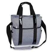 Picnic Plus Main Liner Lifestyle Cooler Bag - Houndstooth