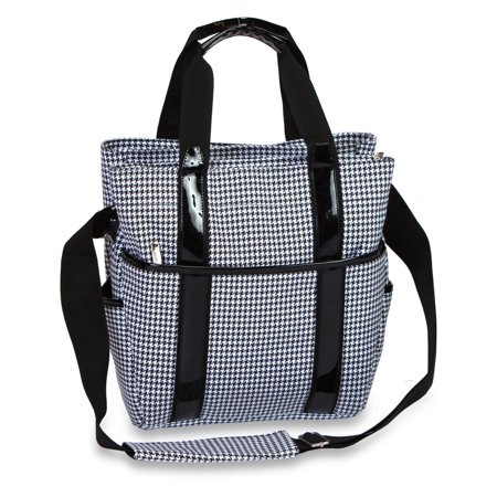 Picnic Plus Main Liner Lifestyle Cooler Bag - Houndstooth Picnic Plus Trolley Cooler
