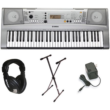 Yamaha ypt310 keyboard with yamaha education suite for Yamaha learning keyboard