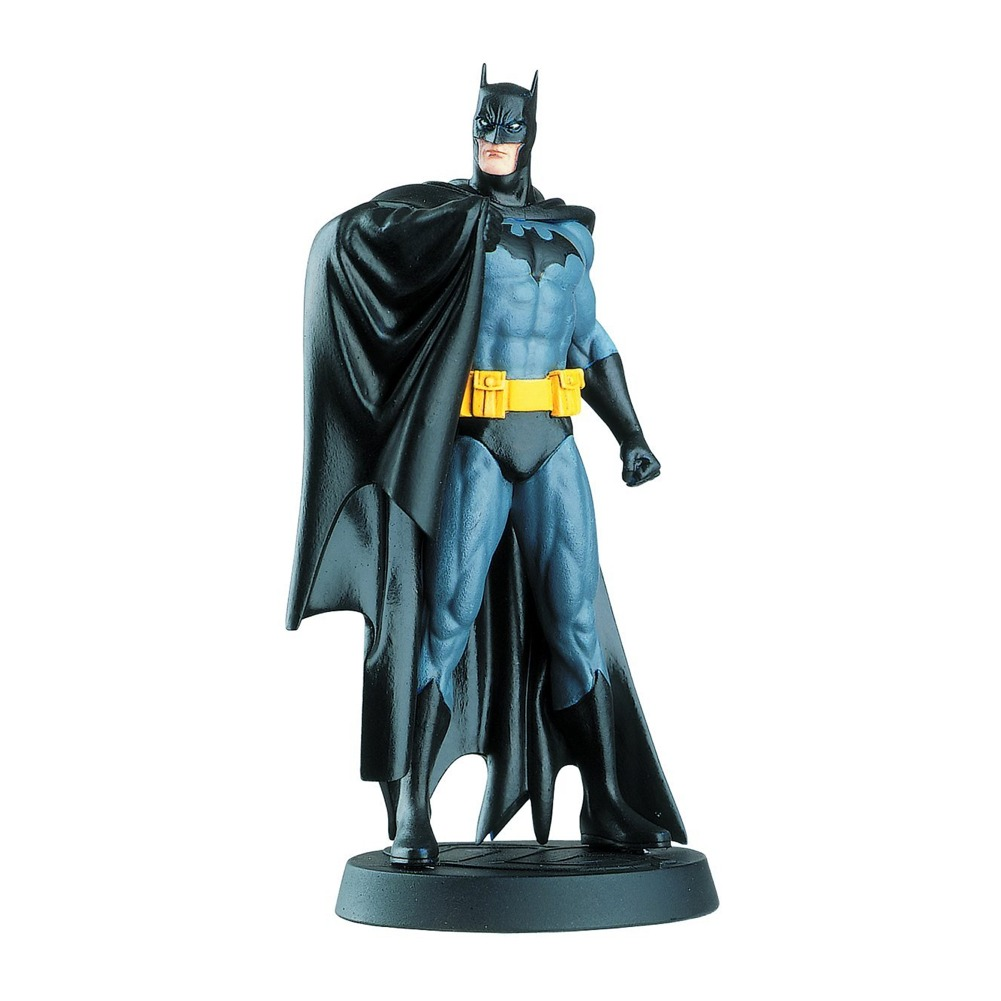 Batman Super Hero Collection Figurine
