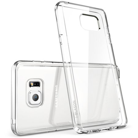 newest collection 27905 0a31b i-Blason Galaxy Note 5 Halo Series Clear Case - Clear