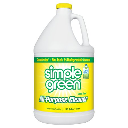 Simple Green 1 gal. Lemon Scent All-Purpose Cleaner