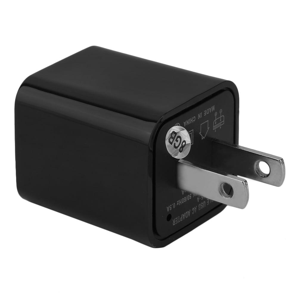 8GB/16GB HD 1080P Mini Portable Home Office Hidden Undercover Camera DVR